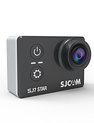 cheap -SJCAM SJ7000 16MP 2560 x 1920 1280x960 1920 x 1080 640 x 480 Multi-function WiFi G-Sensor Anti-Shock All in One Wide Angle 240fps 24fps