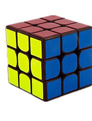 Недорогие -Волшебный куб IQ куб MoYu 2*2*2 3*3*3 Спидкуб Кубики-головоломки головоломка Куб Гладкий стикер Игрушки Универсальные Подарок