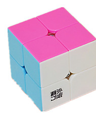Недорогие -Волшебный куб IQ куб 2*2*2 3*3*3 Спидкуб Кубики-головоломки головоломка Куб Гладкий стикер Детские Игрушки Подарок
