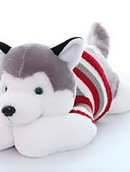 cheap -Dog Stuffed Toys Doll Pillow Stuffed Animals Plush Toy Cute Girls' Boys'