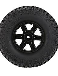 Generale RC Tire Pneumatico RC Auto / Buggy / Camion Metallo Lega
