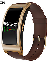 cheap -Blood Pressure Measurement Sleep Track Bluetooth 4.0 Heart Rate Monitor Smart Wristband