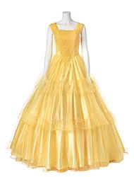 economico -Costumi Cosplay Parrucche Cosplay Vestito da Serata Elegante Stile Carnevale di Venezia Da principessa Regina Cinderella Coda da Sirena