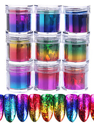 cheap -1box Glitters Fashion High Quality Daily