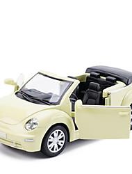 Модели автомобилей Машинки с инерционным механизмом Игрушечные машинки Грузовик Игрушки Автомобиль Металлический сплав Металл Куски