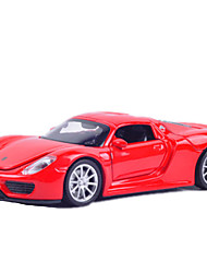 cheap -Toy Cars Truck Toys Music & Light Car Metal Alloy Metal Pieces Kids Unisex Gift
