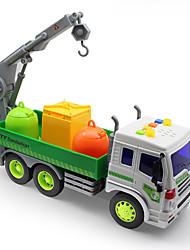 Brinquedos Veiculo de Construção Brinquedos Carrinhos de Fricção Peças Crianças Dom