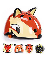 Kids Bike Helmet  Children's Safety Bicycle Helmet Cycling Helmet Child Size  Cycling  Sport Helmet FOX