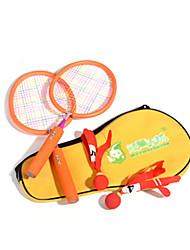Недорогие -Balls & Accessories Circular Детские спортивные снаряды Детские игры с ракеткой Веселье Детские Взрослые Универсальные Мальчики Девочки Игрушки Подарок