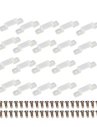 cheap -20pcs Waterproof Electrical Connector Indoor