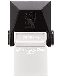 Kingston dtduo3 32gb usb 3.0 flash-Laufwerk otg micro usb mini ultra-kompakt