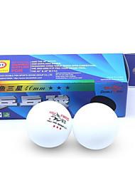 1 pezzo 3 Stelle Ping Pang/Palla di ping-pong