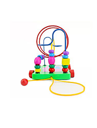 cheap -Educational Toy  For Gift  Building Blocks Leisure Hobby 5 to 7 Years Toys