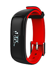 cheap -Smart Bracelet GPS Touch Screen Water Resistant / Water Proof Calories Burned Pedometers Exercise Record Long Standby Voice Control
