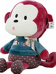cheap -Monkey Stuffed Animals Plush Toy Cute Large Size Girls' Boys'