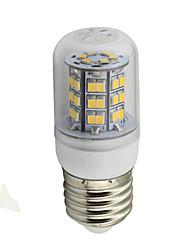 preiswerte -4W 35-45 lm E26 LED Mais-Birnen T 48 Leds SMD 2835 Dekorativ Warmes Weiß Kühles Weiß AC85-265 DC 12V