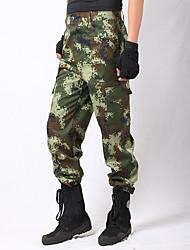 Herrn Wanderhosen warm halten tragbar Atmungsaktiv Hosen/Regenhose für Camping & Wandern Jagd Hinterland S M L XL XXL