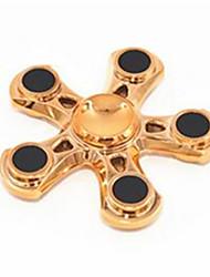 New EDC finger Spinner Fidget Toys Pattern Hand Spinner Gyro Fidget Spinner and ADHD Adults Children Educationation