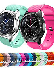 cheap -band for Samsung Gear S3 Frontier  S3 classic Watch Bands for Samsung