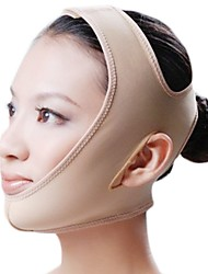 cheap -1Pcs Delicate Facial Thin Face Mask Slimming Bandage Skin Care Belt Shape And Lift Reduce Double Chin Face Mask Face Thining Band
