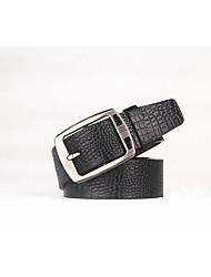cheap -Men's Alloy Waist Belt,Casual Punk Fashion Animal Print Animal Pattern Retro