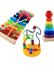 cheap -Xylophone Building Blocks Baby Music Toy Educational Toy Fun Kid's Gift Girls'