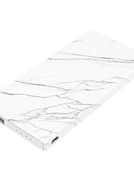 economico -Per Batteria esterna Power Bank 5 V Per # Per Caricabatteria con cavo / Ultra sottile LED