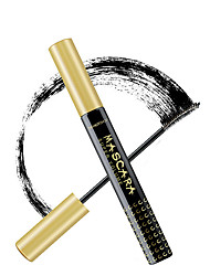 1Pcs Waterproof Black Impressive Gorgeous Mascara Curling Beauty Eyelashes Thick Lengthening Makeup Eye Lashes Make Up