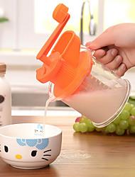 Apple Arancione Zenzero Anguria Juicer manuale For per frutta per la verdura Originale Multiuso Cucina creativa Gadget