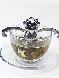 cheap -1 Ball Stainless Steel Tea Strainer  Brew Coffee Maker Manual