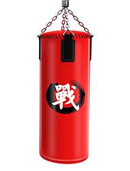 allenamento per la forza di boxe sacco da boxe pu 100 centimetri