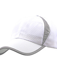 cheap -Visor Cap Men's Women's Quick Dry Ultraviolet Resistant Anti-Eradiation Breathable Lightweight Materials Comfortable Sunscreen for