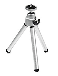 cheap -Tripod Multi-function / Convenient For Action Camera Xiaomi Camera / SJCAM / Gopro 5/4/3/3+/2/1 Aluminium