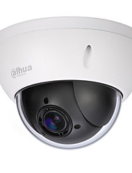 cheap -Dahua® SD22204T-GN 2MP 4X Optical Zoom PTZ Network IP Dome Camera with 2.7-11mm Lens and PoE Onvif Protocol