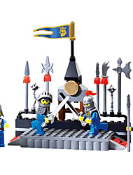 cheap -ENLIGHTEN Building Blocks / Model Building Kit Warrior Classic Boys' Gift