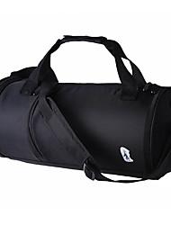 Недорогие -25 L Тренажерный зал сумка / Сумка для йоги Организатор путешествий Портплед Походные рюкзаки Сумка Водонепроницаемый сухой мешок