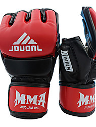 cheap -Boxing Gloves Boxing Training Gloves Boxing Bag Gloves for Boxing Muay Thai Fingerless Gloves Keep Warm Anatomic Design Moisture