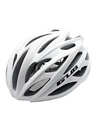 Unisex Bicicletta Casco 26 Prese d'aria Ciclismo Ciclismo Taglia unica PC EPS Bianco