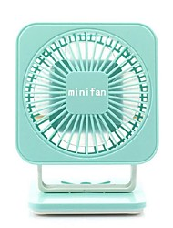 Der neue Desktop-Pram-Clip-Fan USB-Lade-Mini-Fan