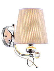 cheap -Modern / Contemporary LED Wall Lights Metal Wall Light 110-120V / 220-240V 7W