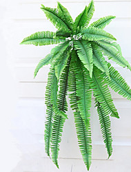 cheap -1 Branch Large Size 90CM Jue Plants Plant Wall Decorate Artificial Flowers