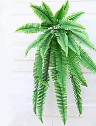 Недорогие -1 Филиал Pастений Искусственные Цветы