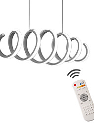 cheap -Electrodeless Led Dimming Modern/Contemporary Others Feature for LED Designers Metal Living Room Bedroom Dining Room Kitchen Study Room/Office