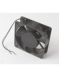 economico -Ventilatore elettronico diy 220v 120 * 120 * 38mm (1pcs)