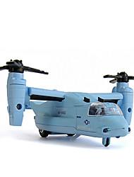 Недорогие -Машинки с инерционным механизмом Самолёт Летательный аппарат Классический Универсальные Мальчики Девочки Игрушки Подарок