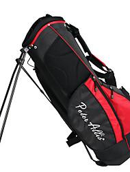 Недорогие -Сумка Сумка для гольфа с подставкой Прочный Нейлон Для занятий спортом Гольф Муж.
