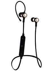 novo auricular bluetooth microfone do telefone headset ouvido s6-1 esportes sem fio