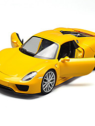 Pull Back Vehicles Toy Cars Race Car Toys Toys Metal Alloy Metal Pieces Not Specified Gift