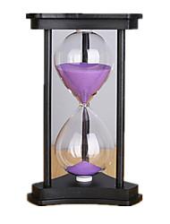Недорогие -«Песочные часы» Стекло Детские Универсальные Игрушки Подарок