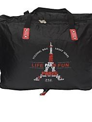 Organizer per valigia Borsone da viaggio Portatile Ripiegabile Contenitori da viaggio Massima capacità per Abbigliamento Nylon / Per uomo